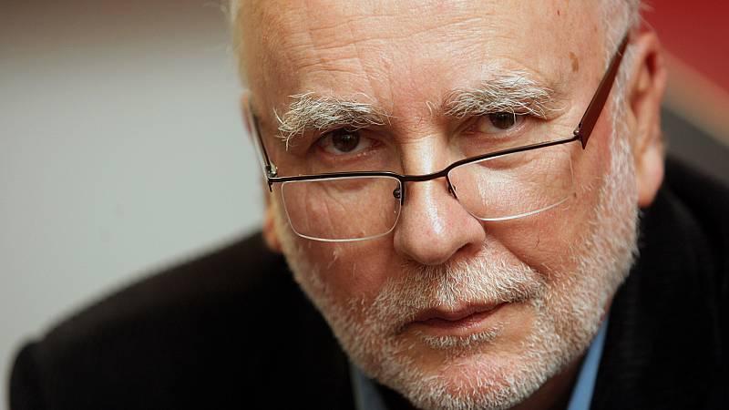 Por las fronteras de Europa - Adam Zagajewski: héroes de lo cotidiano - Escuchar ahora