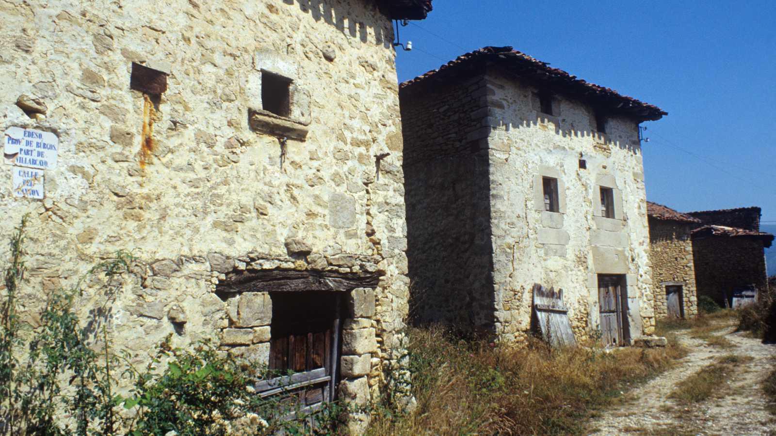 En clave Turismo - El futuro de la España despoblada - 23/04/21 - escuchar ahora