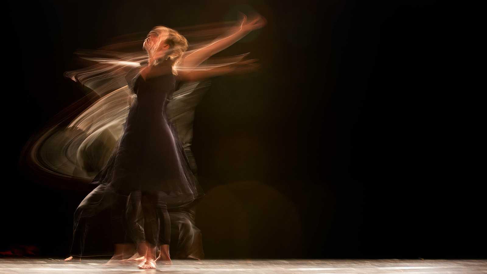 Entrevista: Bailar le sienta así de bien al cerebro - escuchar ahora