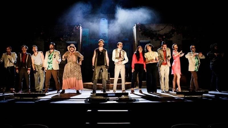 """La Sala - Shakespeare, """"Castelvines y Monteses"""", Gianni Rodari, Piera Degli Esposti - 25/04/21 - escuchar ahora"""