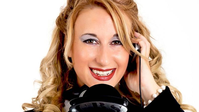 Emma Rodero 'Las voces atractivas y creíbles' - escuchar ahora
