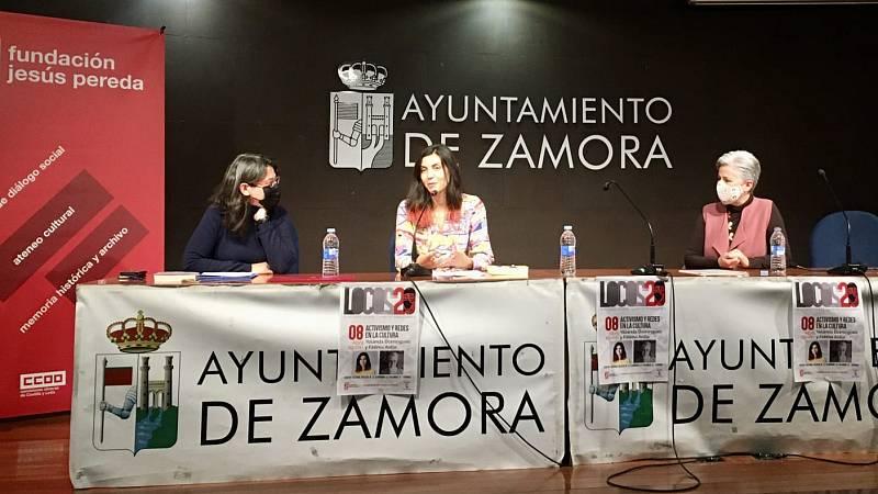 Solidaridad - 'Locos años 20, diálogos en tiempos singulares' - 24/04/2021 - Escuchar ahora