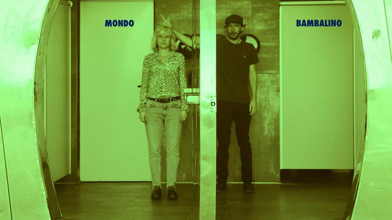 La sala - Mondo Bambalino: Máscaras - 24/04/21 - Escuchar ahora