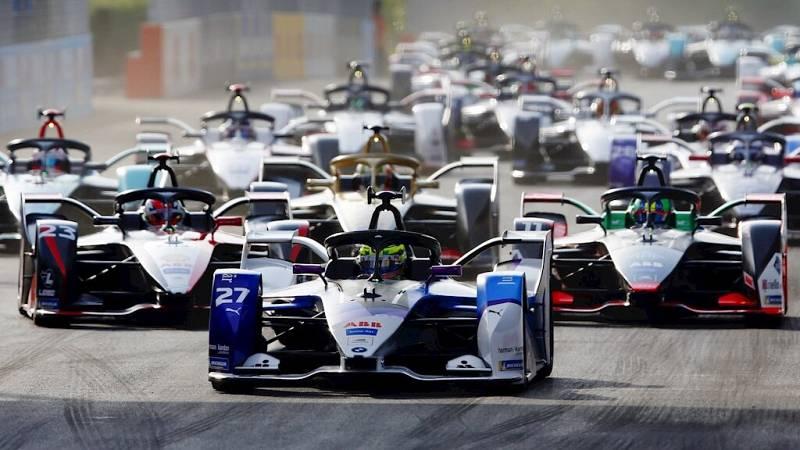 Tablero deportivo - La Fórmula E llega por primera vez a España - Escuchar ahora