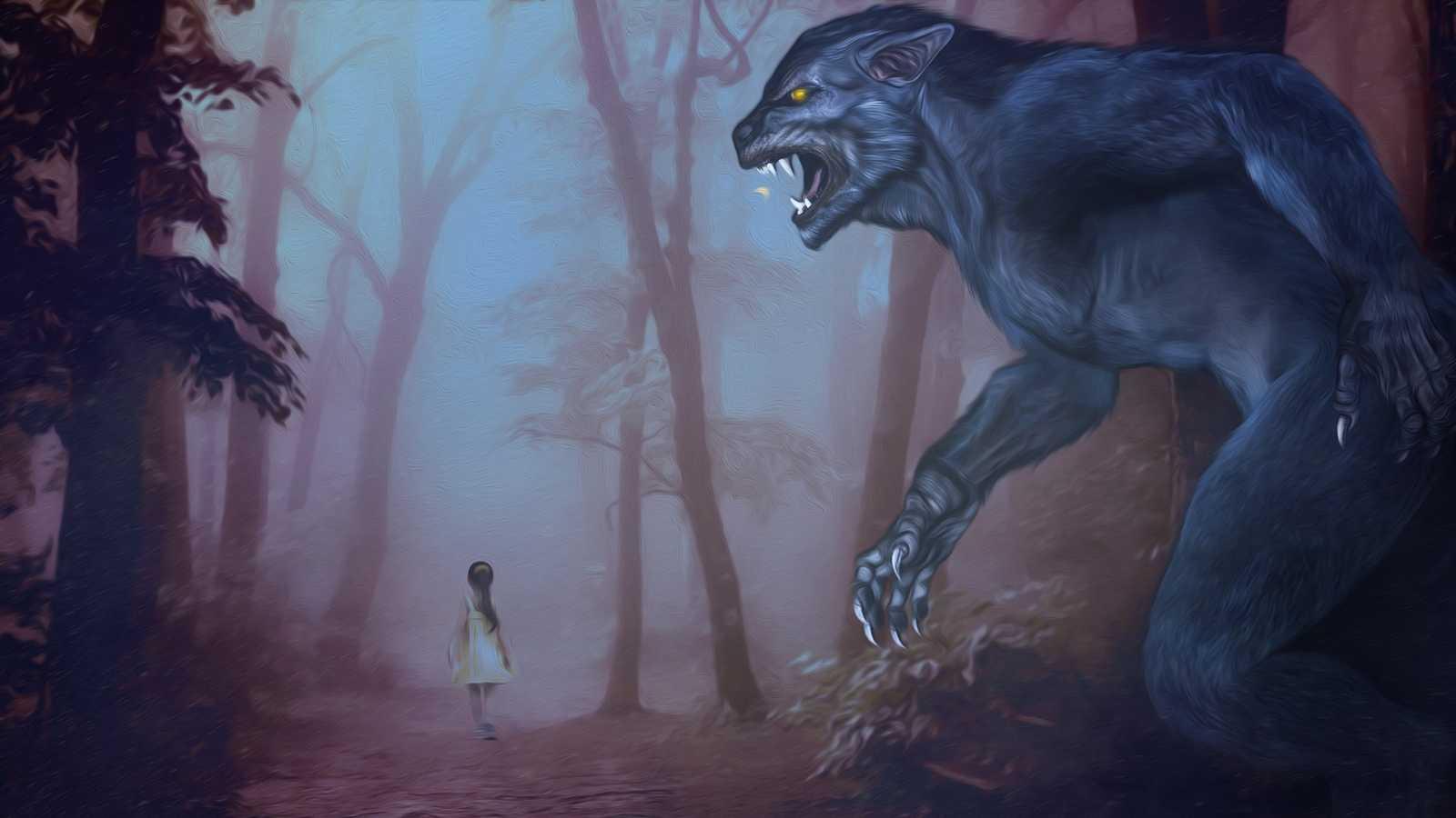 Espacio en blanco - La bestia de Morbach - 25/04/21 - escuchar ahora