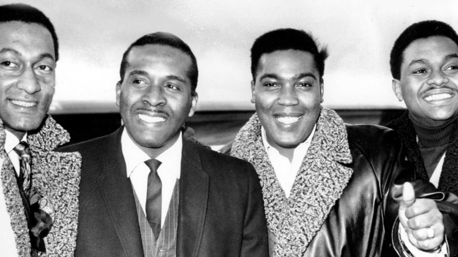 Cierra la puerta - THE FOUR TOPS: Hay vida después de la Motown (Parte 1) - 25/04/21 - escuchar ahora