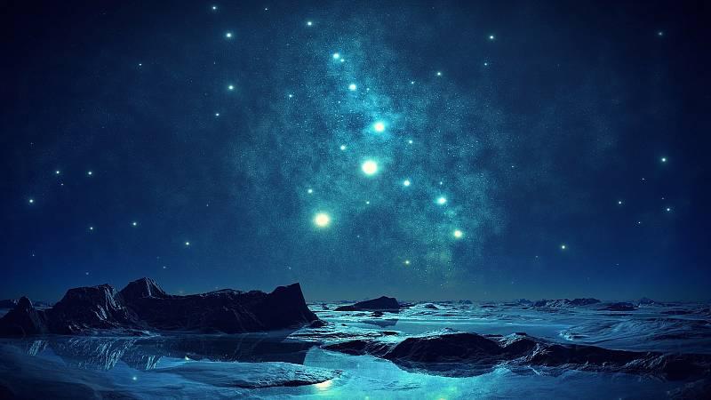 Sonideros: Luis Lapuente - La muchacha que solo se desviste bajo un cometa - 25/04/21 - escuchar ahora