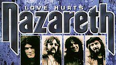 Próxima parada - Blood, Sweet & Tears y Nazareth - 18/06/21