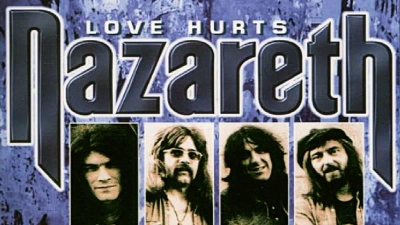 Próxima parada - Blood, Sweet & Tears y Nazareth - 18/06/21 - escuchar ahora