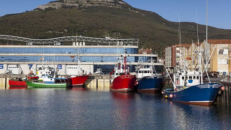 Españoles en la mar - La pesca del siglo XXI - 23/04/21 - escuchar ahora