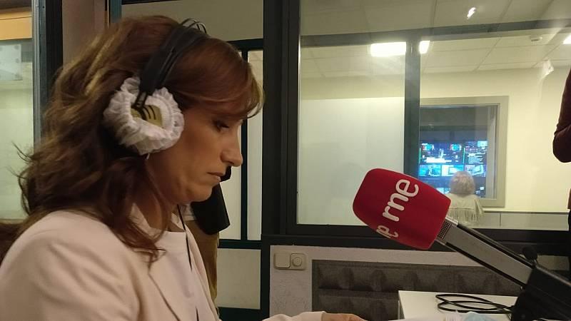 """Las mañanas de RNE con Íñigo Alfonso - Mónica García, Más Madrid: """"Es Díaz Ayuso quien tiene que evitar que entre la ultraderecha"""" - Escuchar ahora"""