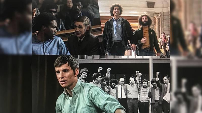 Una historia de película - El juicio de los 7 de Chicago - 21/05/13 - Escuchar ahora