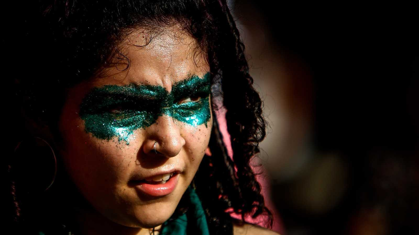 Reportajes 5 Continentes - En Ecuador, la difícil y larga batalla por un aborto legal - Escuchar ahora