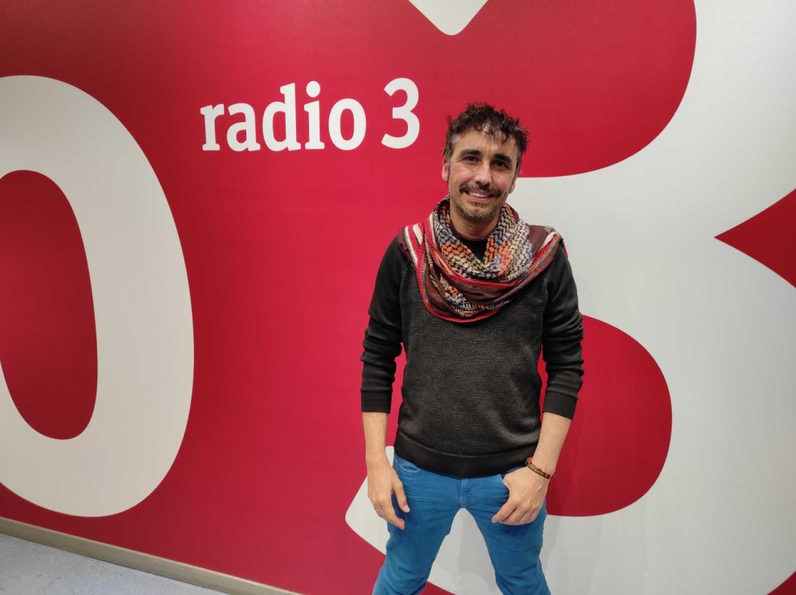 En Radio 3 - Canco Rodríguez - 01/05/21 - escuchar ahora
