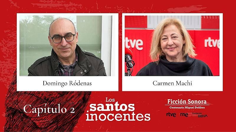El ojo crítico - 'Los santos inocentes' II Carmen Machi y Domingo Ródenas - 26/04/21 - Escuchar ahora