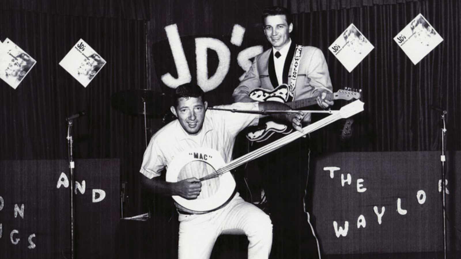 El sótano - Waylon Jennings y Action Women - 26/04/21 - escuchar ahora