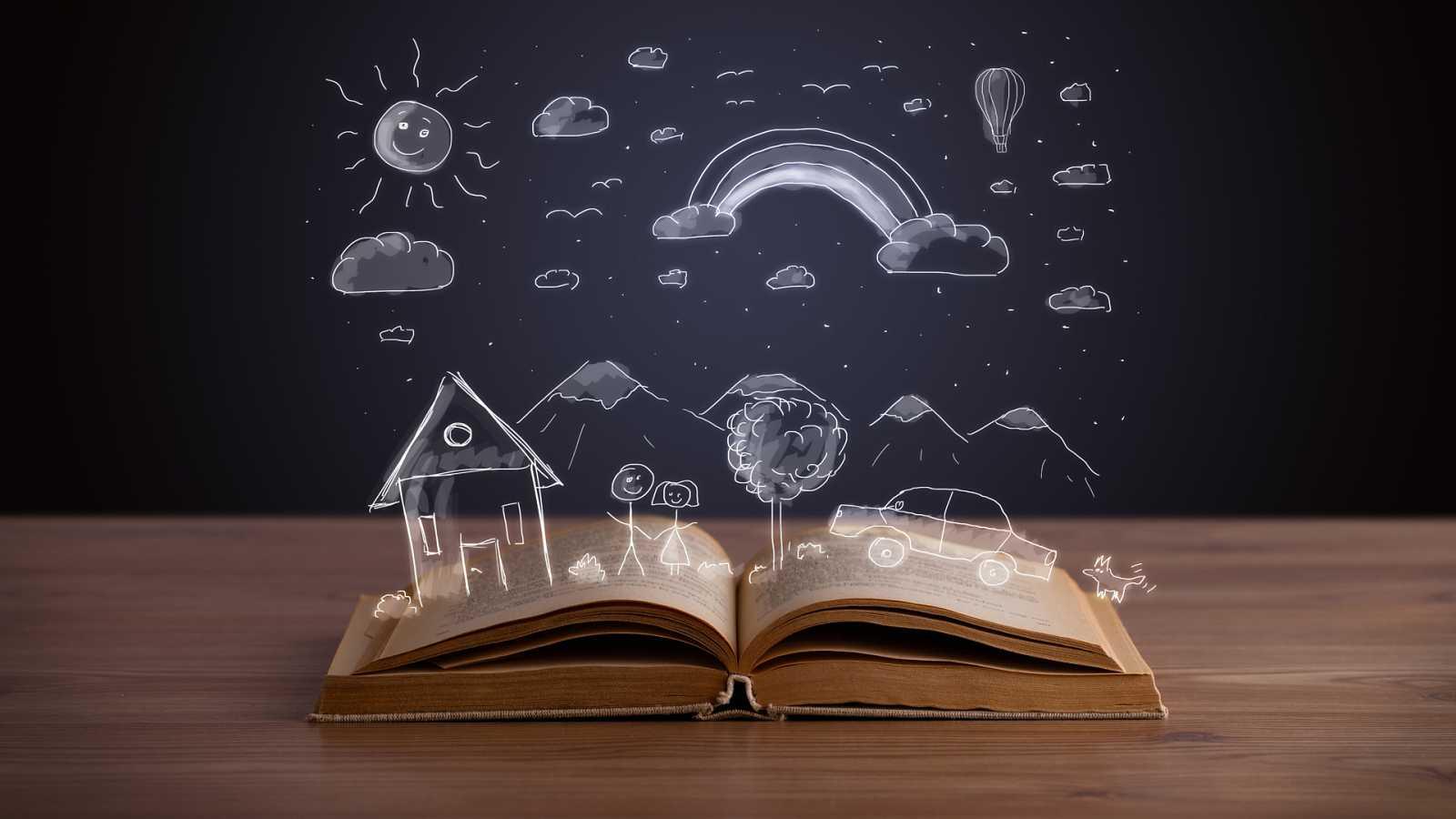 Espacio iberoamericano - Lectura a pie de calle - 27/04/21 - escuchar ahora