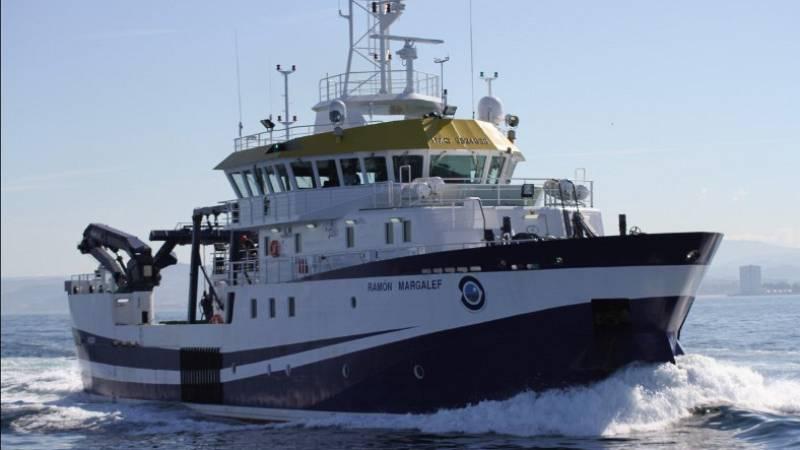 Españoles en la mar - Del proyecto VirtualMAR y la gestión de los espacios marinos vulnerables - 26/04/21 - escuchar ahora