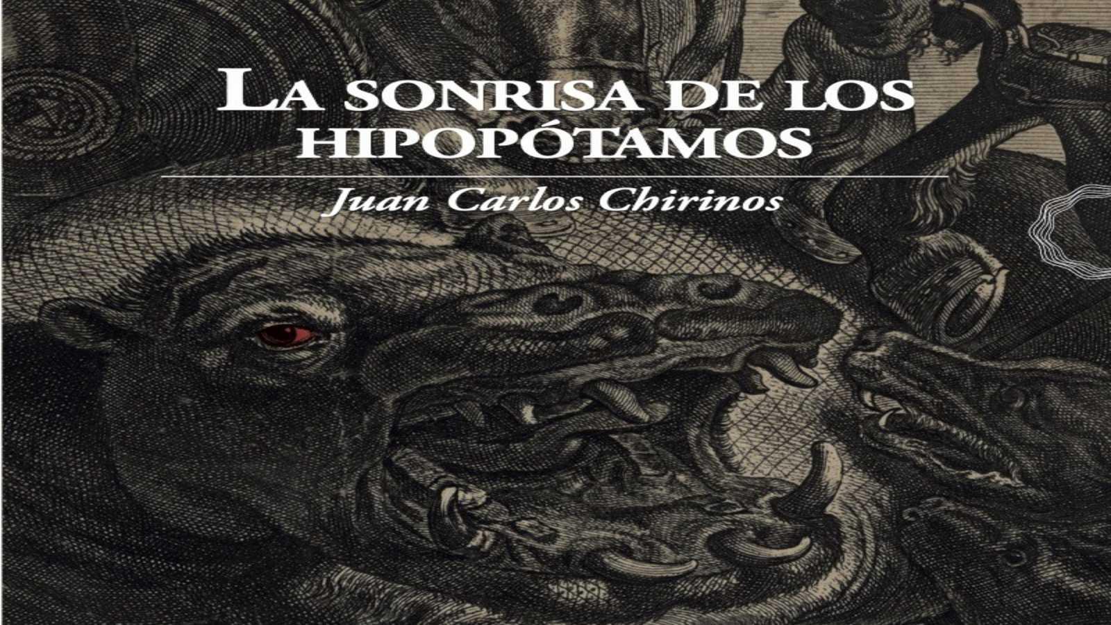 Hora América en Radio 5 -  'La sonrisa de los hipopótamos', de Juan Carlos Chirinos - 27/04/21 - Escuchar ahora