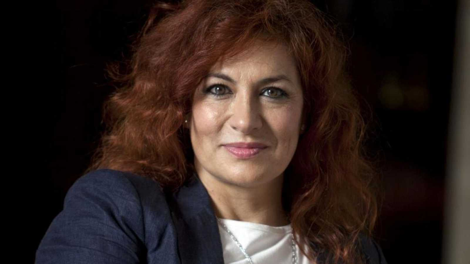 La entrevista de Radio 5 - Pilar Jurado - 27/04/21 - Escuchar ahora