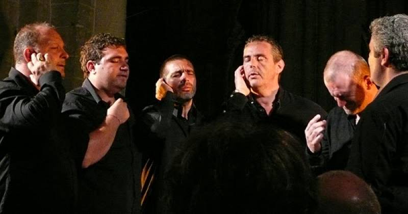 Rumbo al Este - A Filetta: la voz de la isla más bella - 12/05/21 - escuchar ahora