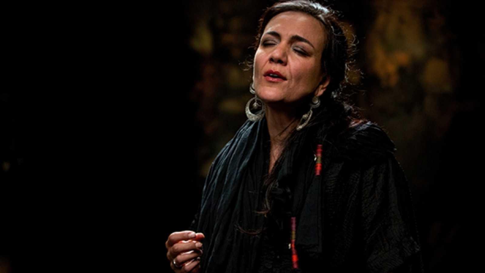 Rumbo al este - Marjan Vahdat: Serena esperanza - 05/05/21 - escuchar ahora