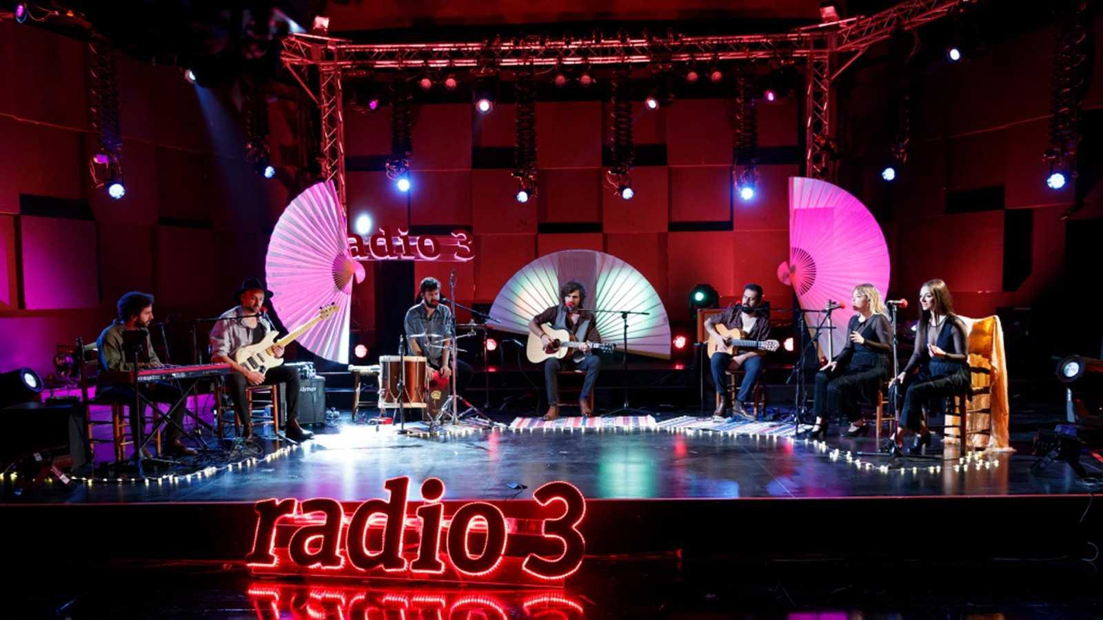 Los conciertos de Radio 3 - Tu Otra Bonita - 28/04/21 - escuchar ahora