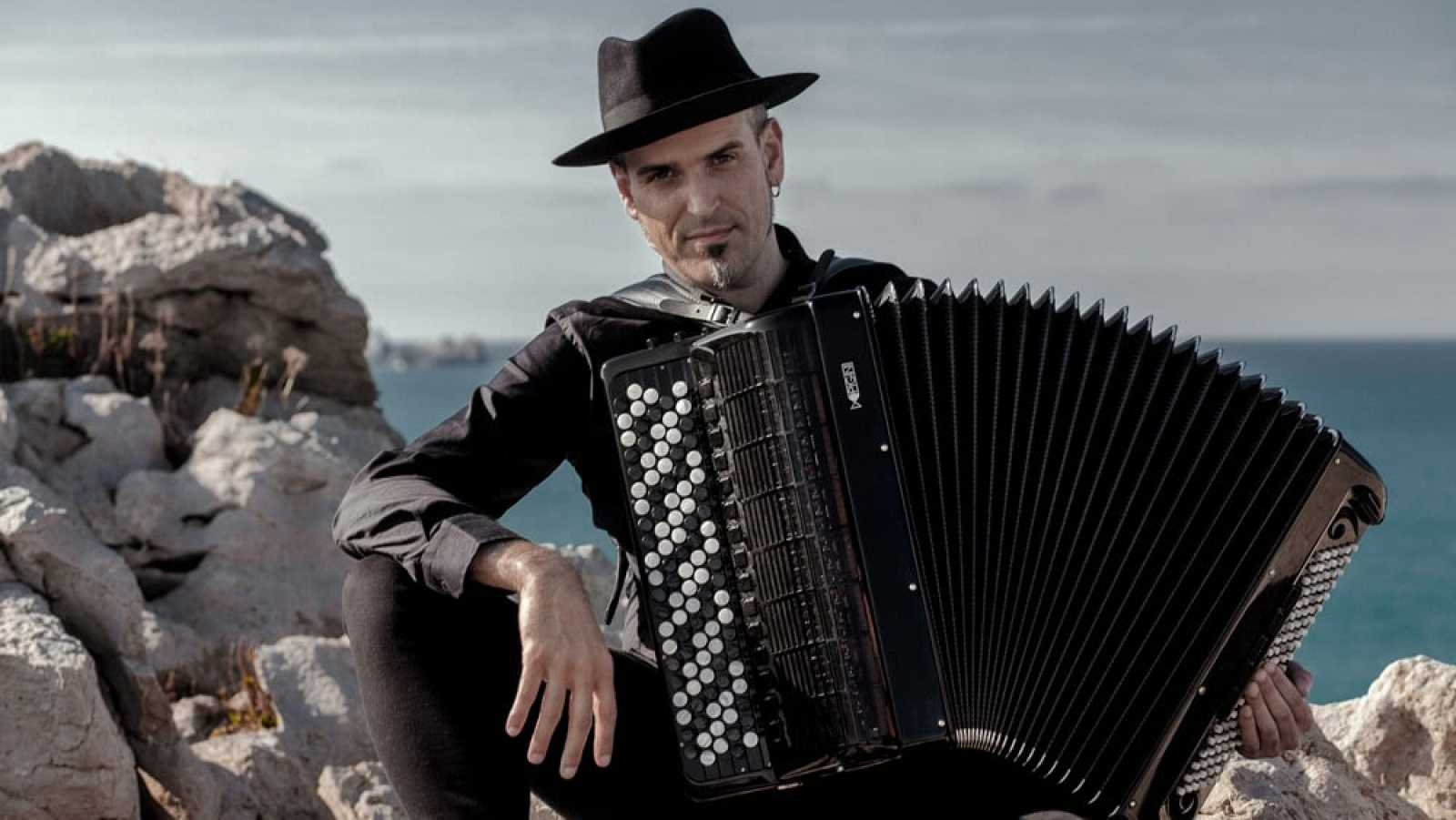 English Language Broadcast - Gorka Hermosa's 'Fragilissimo' - 27/04/21 - escuchar ahora
