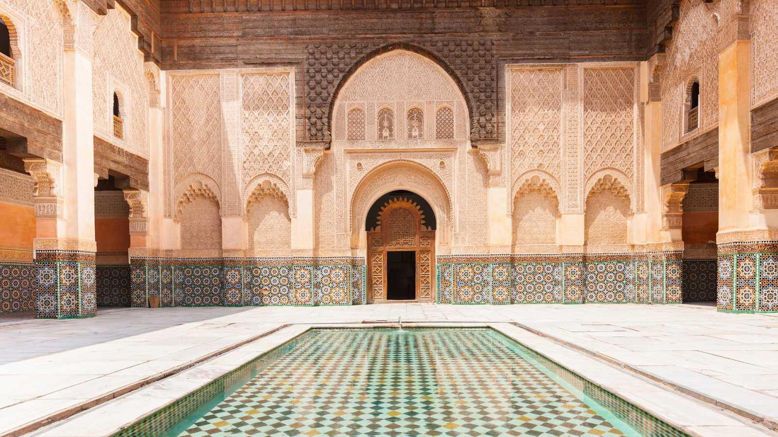 África hoy - Camino de la celebración de la Asamblea General de la OMT en Marruecos - 27/04/21 - escuchar ahora