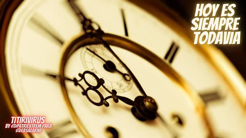 La sala - La llave del recuerdo, por Patricia Estremera - 28/04/21 - Escuchar ahora