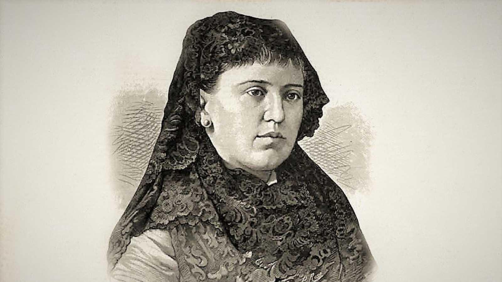 Punto de enlace - Rosario de Acuña, escritora y feminista del siglo XIX - escuchar ahora