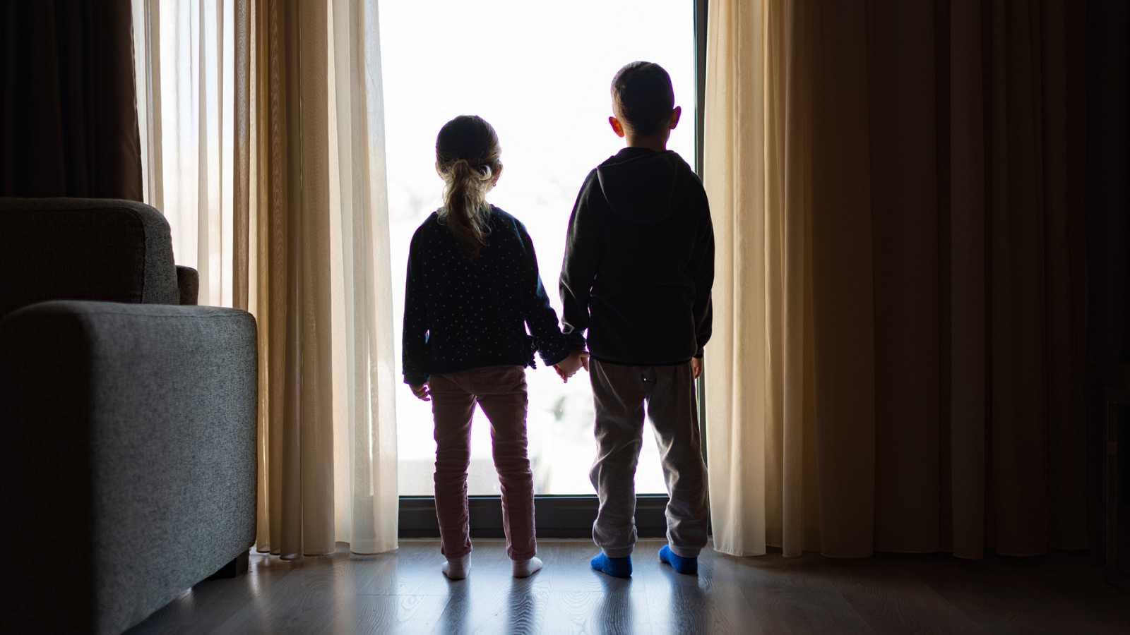 Artesfera - Mayor protección de la infancia y la adolescencia frente a la violencia - 28/04/21 - escuchar ahora