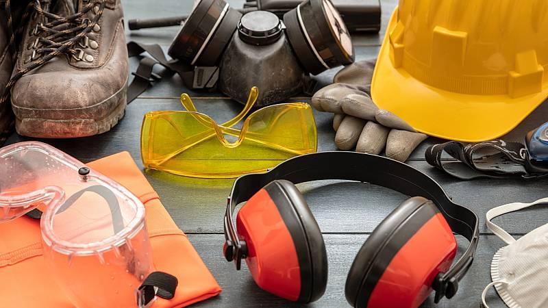Más cerca - La necesidad de incrementar la seguridad laboral en pandemia - Escuchar ahora