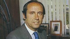 La bisagra - José María Ruiz-Mateos