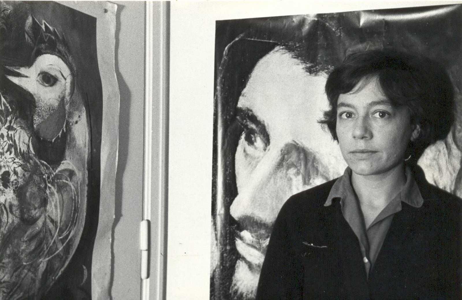 El ojo crítico - 'Alejandra Pizarnik y sus múltiples voces' - 28/04/21 - Escuchar ahora