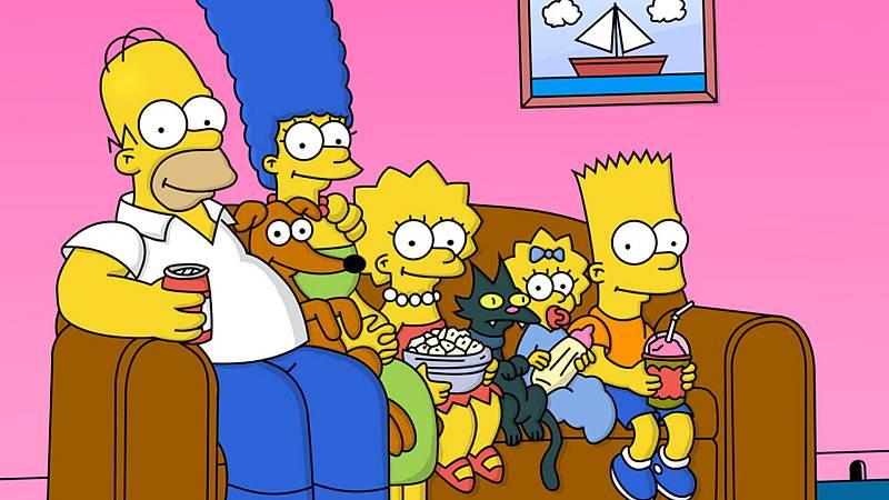 El gallo que no cesa - 'Los Simpson': una serie controvertida, satírica y adentalada - Escuchar ahora