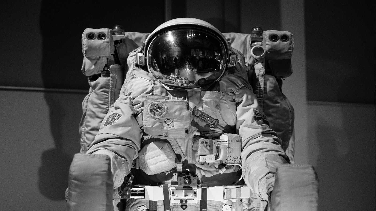 El laboratorio de JAL - Ceguera espacial - 29/04/21 - Escuchar ahora