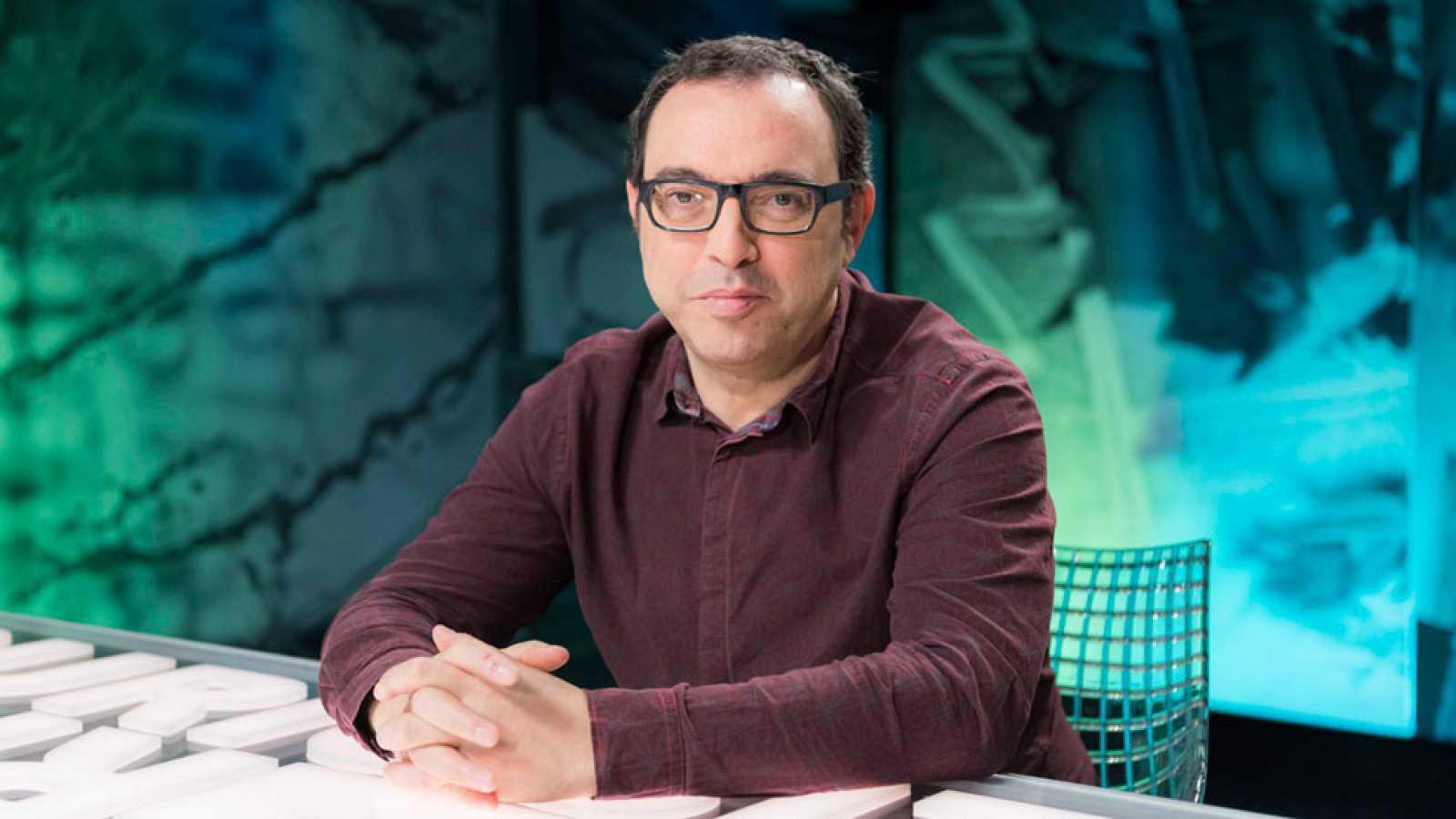 Preferències RTVE - Sergi Belbel i RTVE Verifica
