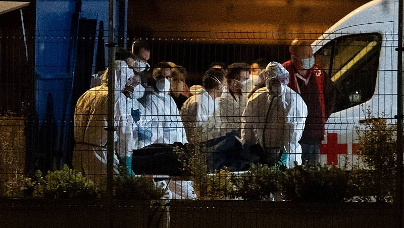 14 horas - Canarias: así fue el rescate de un cayuco con 24 cadáveres - Escuchar ahora