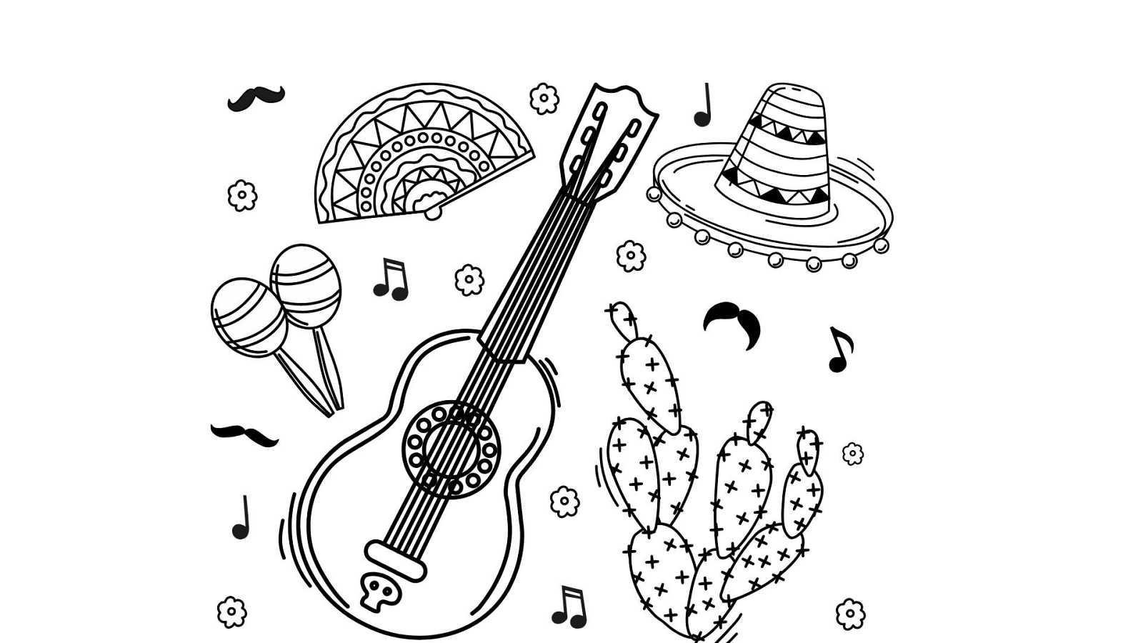 Cinco pistas - Play México - 28/04/21 - Escuchar ahora