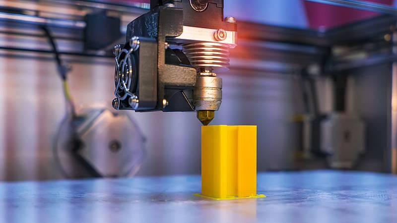 Por tres razones - Armas fabricadas con impresoras 3D - Escuchar ahora