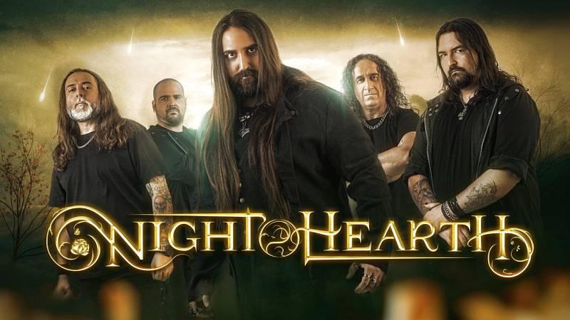 El vuelo del Fénix - Night Hearth y Motörhead - 29/04/21 - escuchar ahora