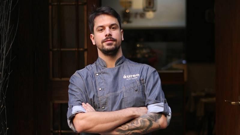 Dichosa cocina - Javier Hurtado - 30/04/21 - Escuchar ahora