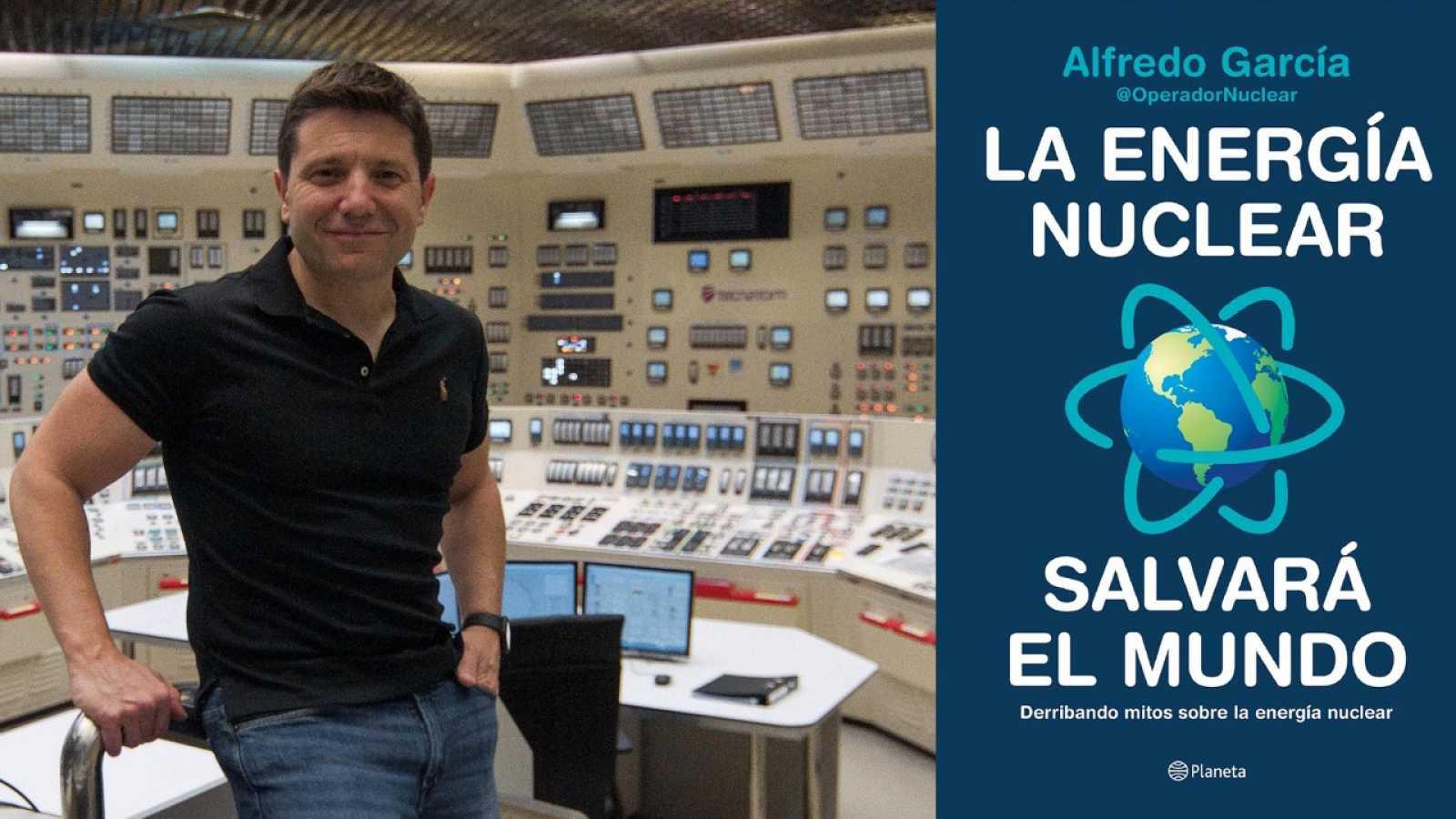 Fallo de sistema - 450: La energía nuclear salvará el mundo - 02/05/21 - escuchar ahora
