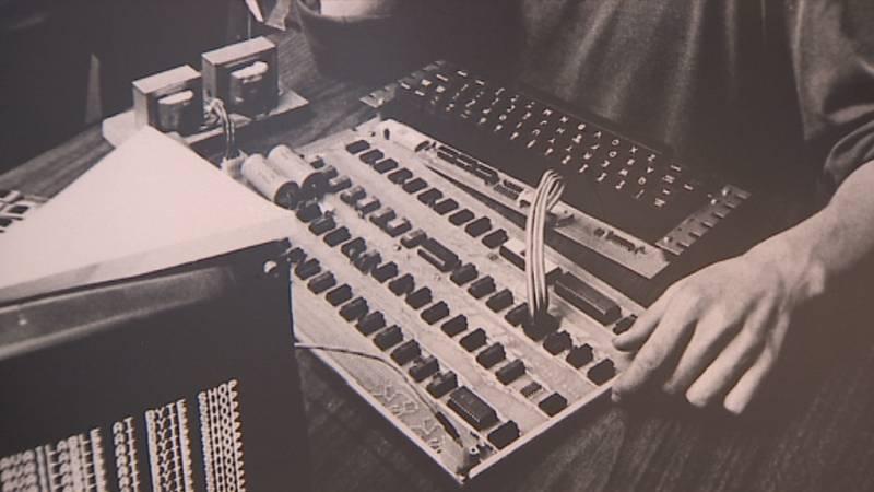 El Museo de Historia de la Computación se traslada al pueblo cacereño Majadas de Tiétar - Escuchar ahora