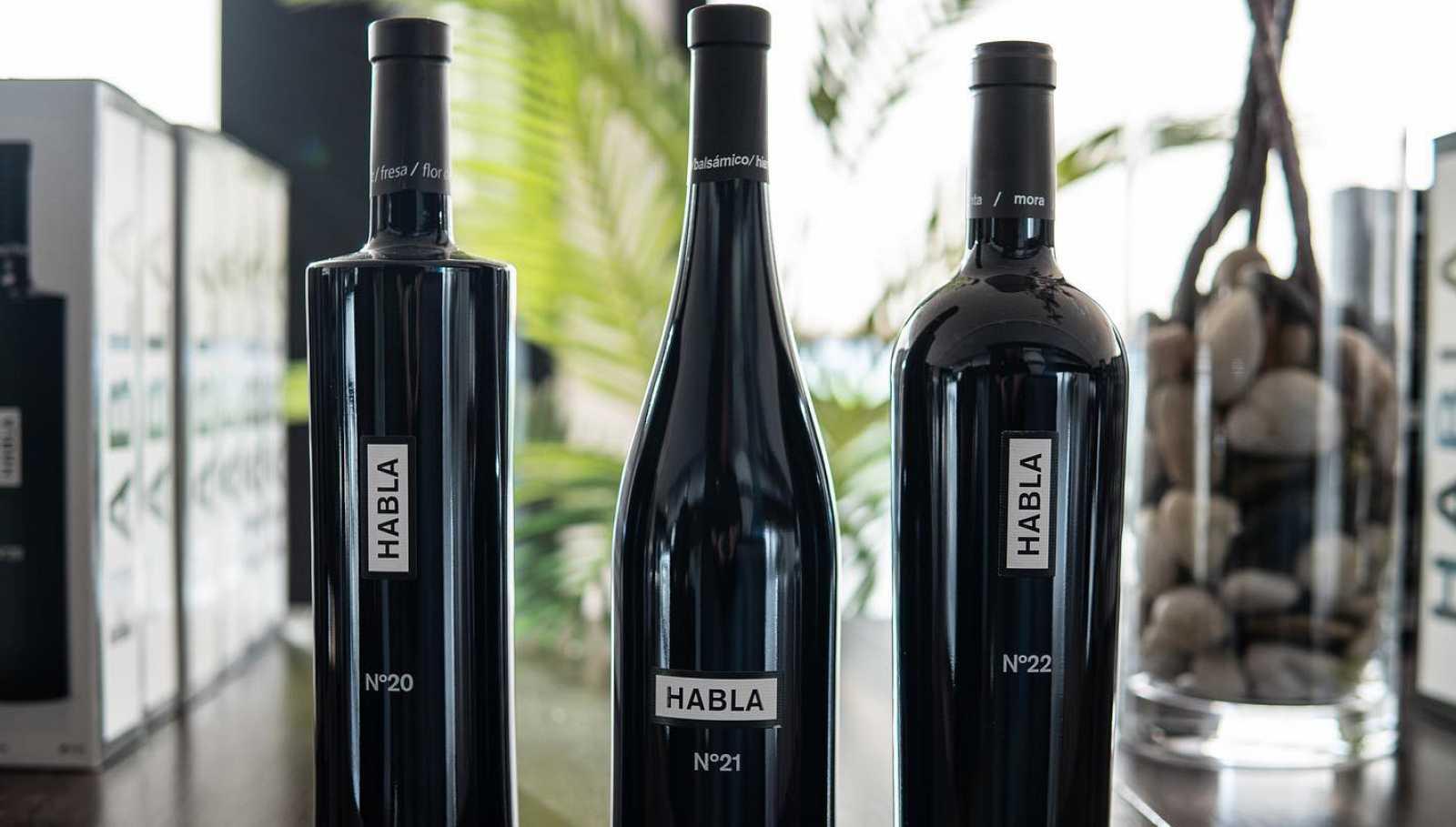 En clave Turismo - Bodegas Habla, mejor bodega del año en la London Wine Competition - 30/04/21 - escuchar ahora