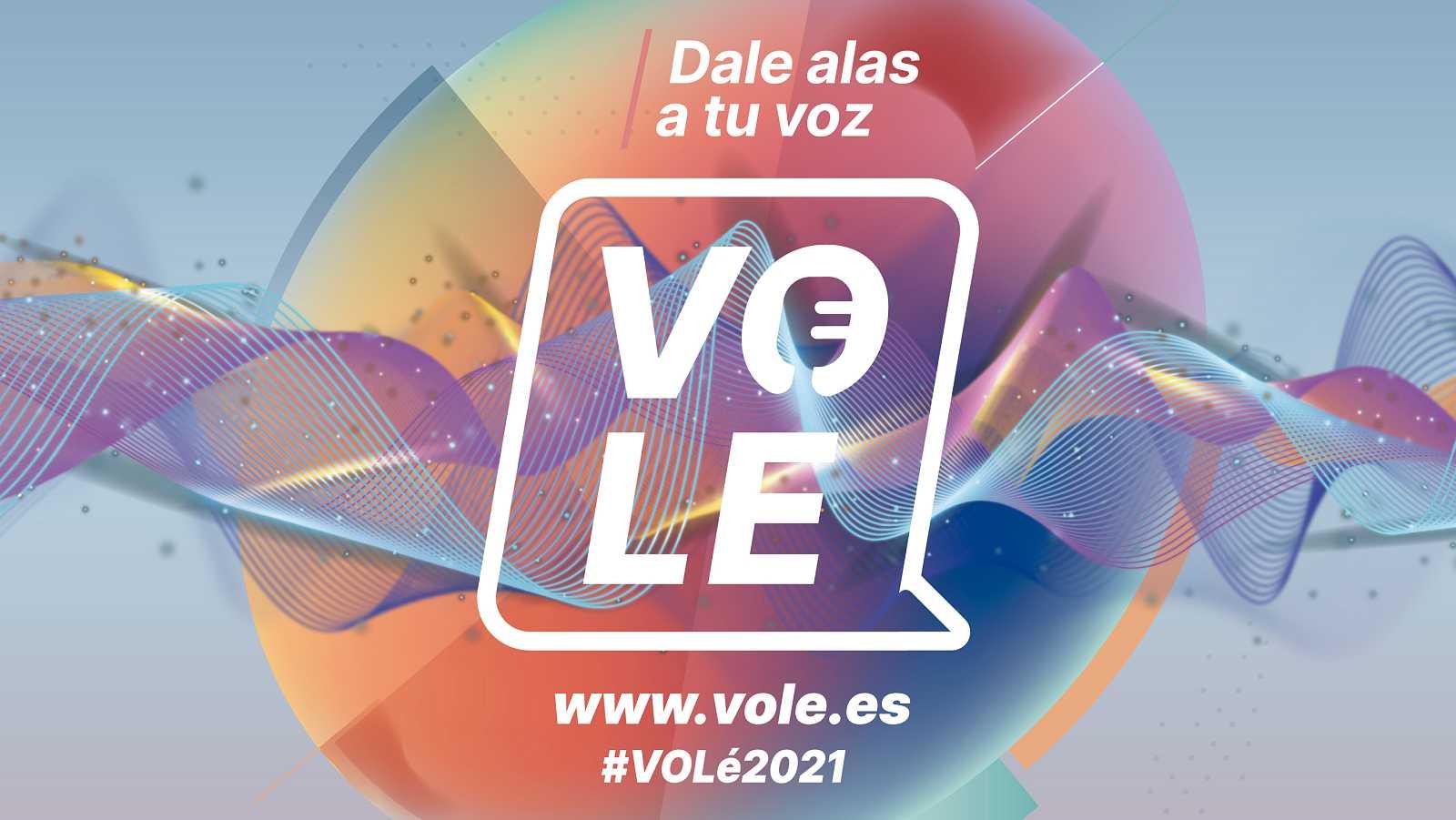 Patio de Voces - I Congreso Internacional de la Voz (Volé)  - 1/05/21 - Escuchar ahora
