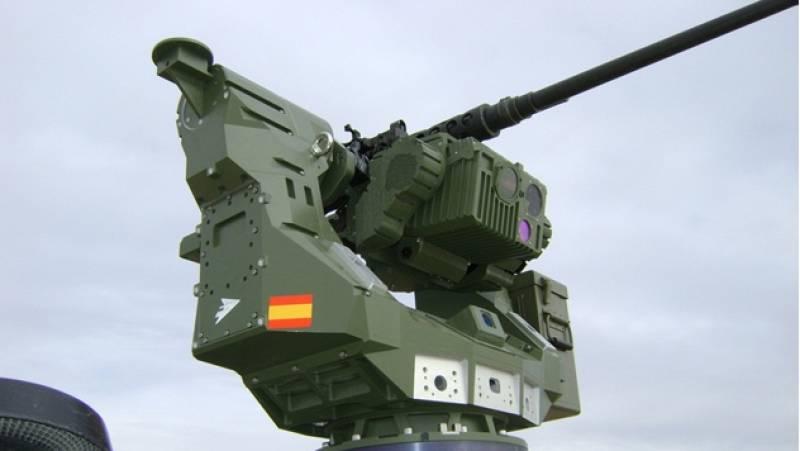 A golpe de bit - Torretas de tanques con sello español - 30/04/21 - escuchar ahora