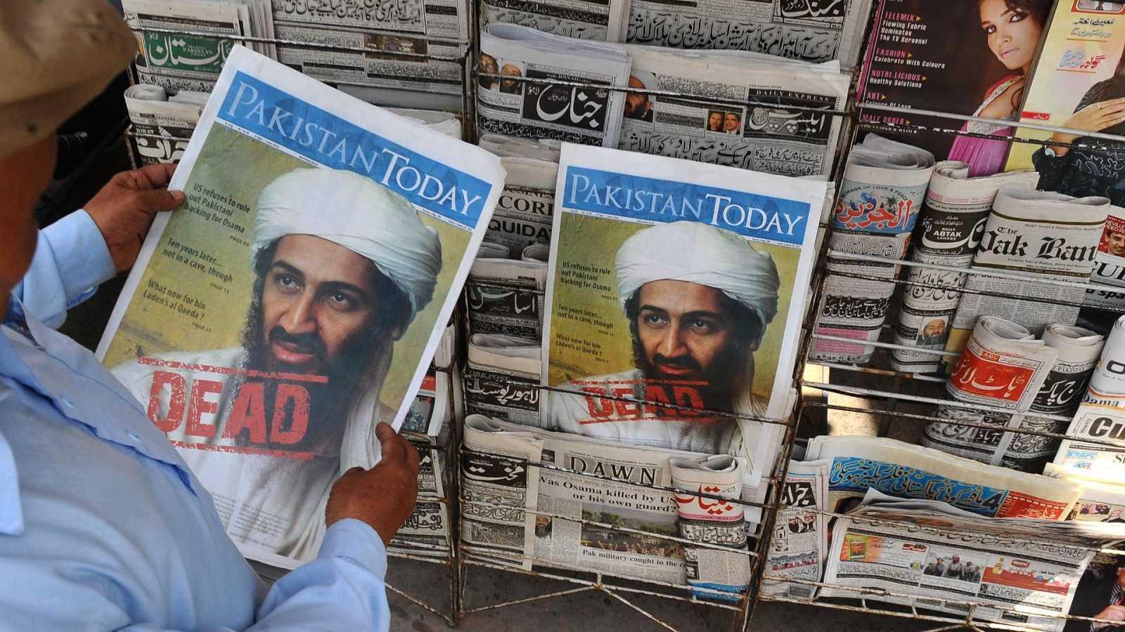 Reportajes 5 Continentes - Diez años de la muerte de Bin Laden - Escuchar ahora