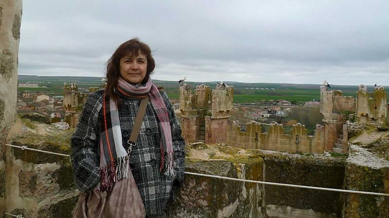 Solidaridad - Libertad para Juana Ruiz, trabajadora humanitaria en Palestina, encarcelada sin cargos por Israel - Escuchar ahora